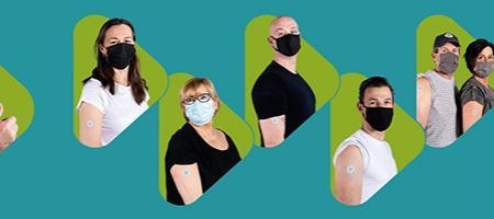 horeca-uitbaters moedigen aan om u te laten vaccineren
