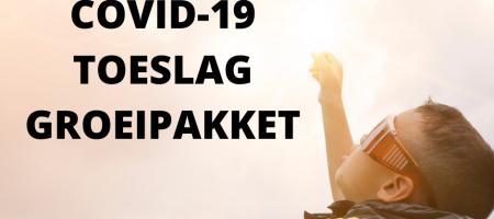 covid-19 toeslag groeipakket