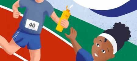 campagnebeeld Sport Vlaanderen