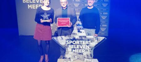 sporters beleven meer
