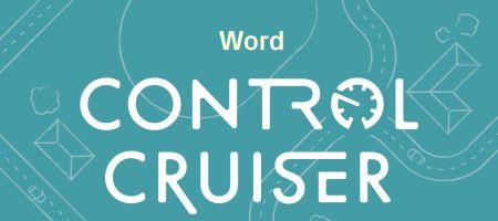 control cruiser