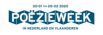 logo poëzieweek 2020