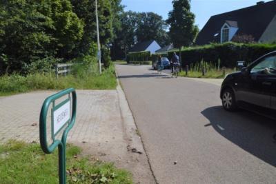 jeugdwerkstraat Heideweg