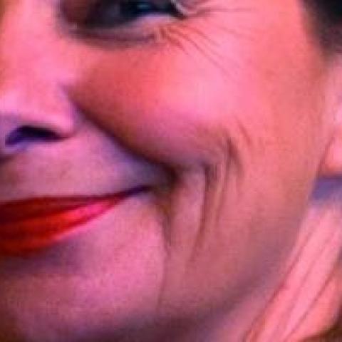 Fabienne De Meulemeester