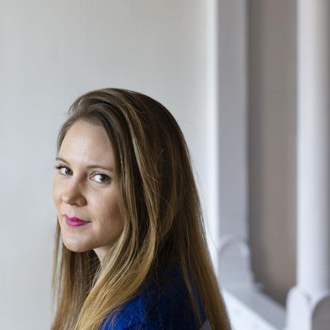 portret auteur