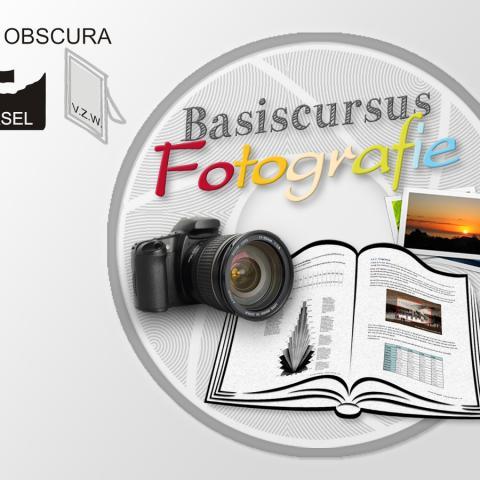 Obscura - Cursus fotografie