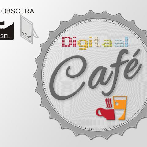 Obscura - Digitaal Café