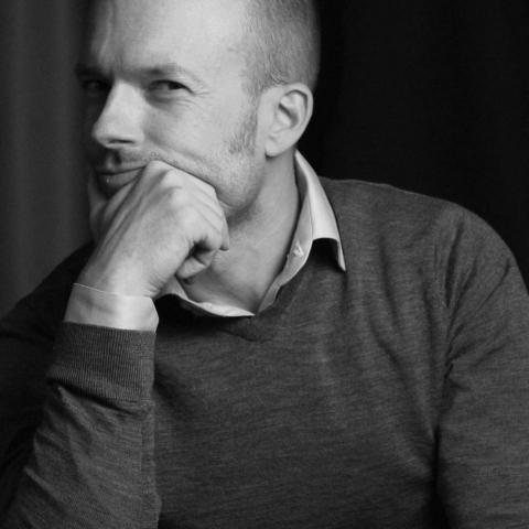 Tom Van De Weghe