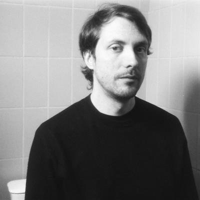 portret Bert Dockx