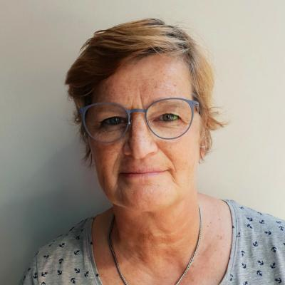 Linda Mulder